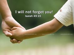 IMMANUEL GOD WITH US: TODAY'S PROMISE