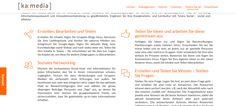 Mitarbeiter schulen Pünktlich zur Messe Learntec veröffentlicht ka:media eine brandaktuelle Website zu Totara LMS und Totara Social. Beide Plattformen sind ideal zur online Schulung von Mitarbeiten.    Unter mitarbeiter-schulen.definden Sie