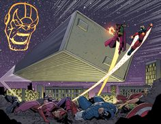 Thanos Annual 2014 - Preview 3