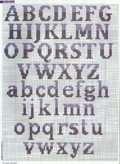 Thrilling Designing Your Own Cross Stitch Embroidery Patterns Ideas. Exhilarating Designing Your Own Cross Stitch Embroidery Patterns Ideas. Cross Stitch Letter Patterns, Cross Stitch Numbers, Cross Stitch Letters, Cross Stitch Fabric, Cross Stitching, Cross Stitch Embroidery, Stitch Patterns, Hand Embroidery, Crochet Letters