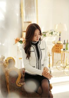 Asian Ladies, Asian Woman, Dresses With Sleeves, Lady, Long Sleeve, Fashion, Moda, Sleeve Dresses, Long Dress Patterns