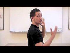Axelsons måndagsövningar med Morgan Axelson - övre nackledens rörlighet - YouTube