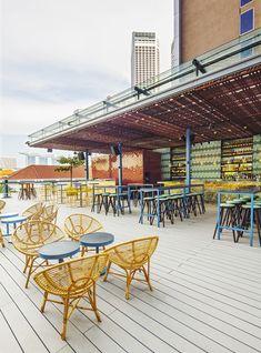 Loof, Singapore   We Heart; Lifestyle  Design Magazine