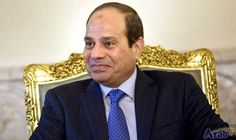 Sisi attends Egyptian government simulation session on…