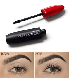 Revlon Ultimate All-In-One Waterproof Mascara Review