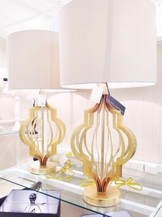 Beautiful Lamps Home Goods