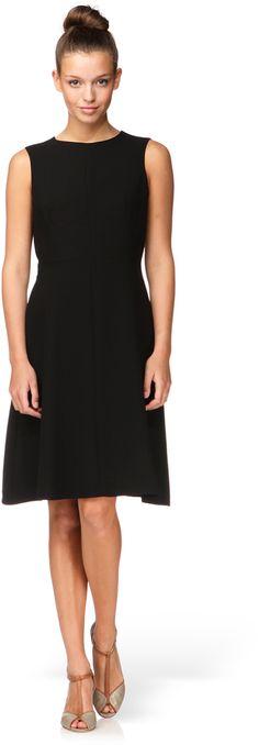 951078e79cf5c1 52 Best Das kleine Schwarze images in 2018 | Dress skirt, Elegant ...