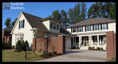 check out the louvered shutters on the huntsville madison county 2016 fall parade of homes