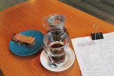 culture café Lausanne