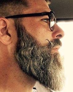 "435 Likes, 3 Comments - BEARDS IN THE WORLD (@beard4all) on Instagram: ""@barbe_et_m #beautifulbeard #beardmodel #beardmovement #baard #bart #barbu #beard #beards #barba…"""