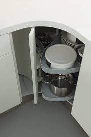 1000 ideas about meuble angle cuisine on pinterest - Fabriquer tiroir coulissant ...
