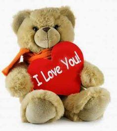 Te Amo cariño