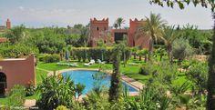 Villa Marrakech : Marrakech