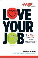 LINKcat Catalog › Details for: Love your job :