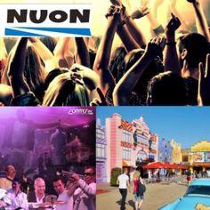 """Op zat 25 april 2015 speelde Sonny's Inc. op het grote personeelsfeest van de Nuon. Onder de noemer PV Nuon gaat """"Around the World"""" werd er groots uitgepakt"""