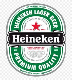 NeoPlex Heineken Polyester 60 x 36 in. Grand Prix, Picture Logo, Marianne Design, The Originals, Fathers Day, Pictures, Lager Beer, Beer Brewing, Beer Labels