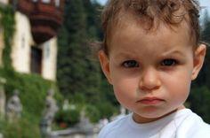 9 sentimientos negativos que todo niño debe ser permitidos tener