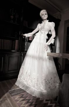 GALIA LAHAV WEDDING DRESS 2013 /2014 COLECTION