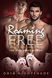 Free Kindle Book -   Roaming Free: A Paranormal Mpreg Gay Romance (The Omega Date Diaries Book 3)