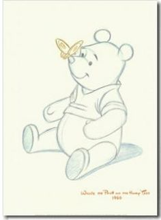 CLASSIC WINNIE THE POOH QUOTES- INSPIRATIONAL MOTIVATIONAL POOH BEAR QUOTES and EEYORE QUOTES