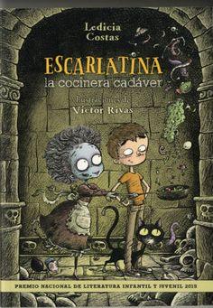 TOP 10 cuentos y libros para niños de 8 a 11 años