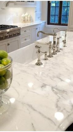 Saratoga Soapstone   Vineyard Green   Traditional   Kitchen Countertops    Minneapolis   Tammy Johnson