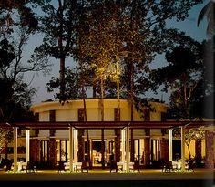 Amansara Cambodia the former guesthouse of King Sihanouk, is situated on the edge of Siem Reap just 10 minutes from the entrance to the Angkor UNESCO World Heritage Site.
