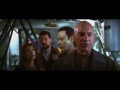 STAR TREK movie trailers (1979 - 2013) - YouTube