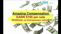 Having your own online marketing system is the solution, not personal branding, which is the second way up the success mountain.  Turn 100 custmers into 10,000 per month Residual Income.  Catch the Vision of LSN 2.0 here:  http://leadsystemnetwork.com/cybizz
