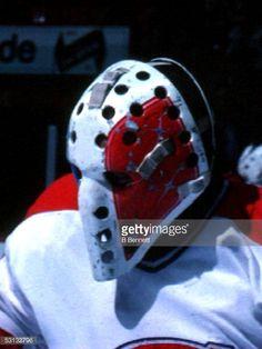 Montreal Canadiens, Goalie Mask, Hockey Goalie, Masked Man, Nhl, Masks, Face, Sports, Photos