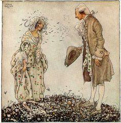 John Bauer Illustrations Book The best vintage book illustrations lovingly curated at vintagebookillustrations.com