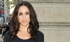 Red carpets, refugee camps and royalty: the life of Meghan Markle   UK news   The Guardian