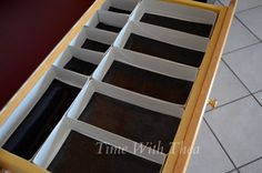 Finally The Perfect Solution To Inexpensive Drawer Organizers