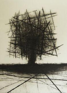 Saatchi Online Artist: Johannes Nielsen; Etching, Printmaking