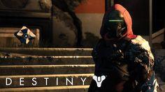 Destiny: Official E3 Gameplay Experience Trailer