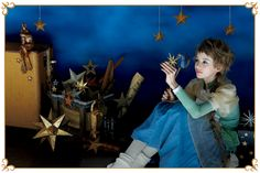 """I love this ad campaign for MAJOLICA MAJORCA - """"Voyage"""" United Stars. They always have interesting images..."""