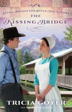 Only $2.99 on Kindle!! The Kissing Bridge (Seven Brides for Seven Bachelors Book 3) by Tricia Goyer, http://www.amazon.com/dp/B00DQUMDTC/ref=cm_sw_r_pi_dp_BOkOub0KK9ETR