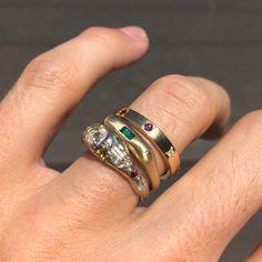 Seb Brown rings Brown Rings, Wands, Rings For Men, Jewelry, Instagram, Queen, Men Rings, Jewlery, Jewerly