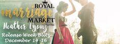 Renee Entress's Blog: [Release Week Blitz & Giveaway] Royal Marriage Mar...