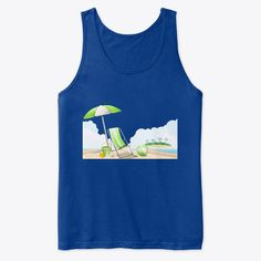 Sunny Products from Strawberry Store | Teespring Lovely Travels, Order Prints, Sunnies, Tank Man, Cool Designs, Lovers, Mens Tops, Strawberry, T Shirt
