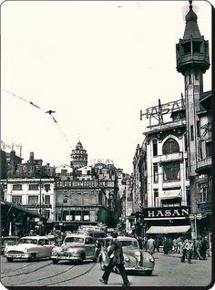 Karakoy 1950 ,ler