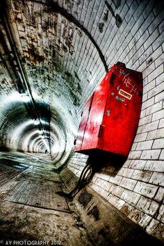 Hidden London by Aaron Yeoman on 500px