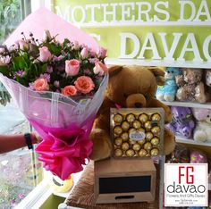 Flowers and Gifts Shop in Davao City  123 Lopez Jaena St., Davao City www.FGDavao.com 0998 579 5720  #flowers #gifts #giftsdavao #giftsph #flowerbouquets #chocolatebouquet #bearbouquets #giftideas #giftitems #flowershop #giftshop #giftdelivery #davao #ph #delivery #service #fgdavao #arts #crafts