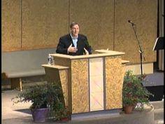 "Joel Rosenberg ""Replacement Theology"" Part 1 - YouTube"