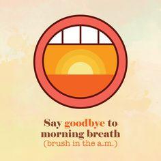 Dile adiós al mal aliento por las mañanas con estos prácticos consejos que te compartimos en nuestro Blog Smile Acapulco.