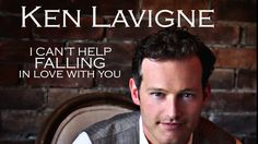 Ken Lavigne - Can't help falling in love with you - (Elvis Presley cover)