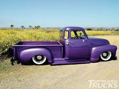Lowered 1950 GMC Truck - GMC & Cars Background Wallpapers on Desktop Nexus (Image Hot Rod Trucks, Cool Trucks, Chevy Trucks, Lifted Trucks, Gmc Pickup, Pickup Trucks, Classic Trucks Magazine, Gmc Vehicles, Chevy Pickups