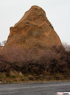 Thick Fairy Chimney