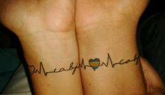 Boca Jrs Tattoo