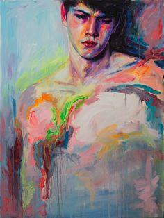 Oleksandr Balbyshev, The Sad Boy